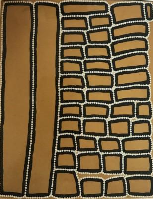 <span class=&#34;artist&#34;><strong>Walala Tjapaltjarri</strong></span>, <span class=&#34;title&#34;><em>Tingari Cycle </em>, 1999</span>