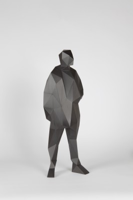 xavier veilhan tony, 2015