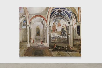 on the shoulders of giants, cur. raphael fonseca | roesler curatorial project