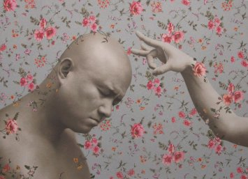 Zhao Fang, Fist Power Series No.9A is now available at HK$ 6,000