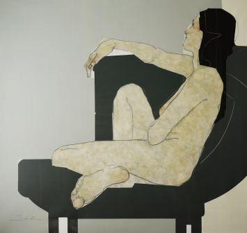 <span class=&#34;artist&#34;><strong>Nikoleta Sekulovic</strong></span>, <span class=&#34;title&#34;><em>Daimon</em>, 2017</span>