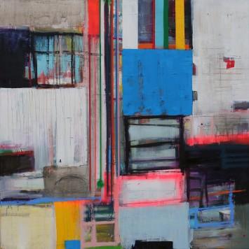 <span class=&#34;artist&#34;><strong>Morten Lassen</strong></span>, <span class=&#34;title&#34;><em>Surrounded E</em></span>