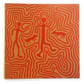 <span class=&#34;artist&#34;><strong>Jimmy Pike</strong></span>, <span class=&#34;title&#34;><em>Jamirtilangu</em>, 2002</span>