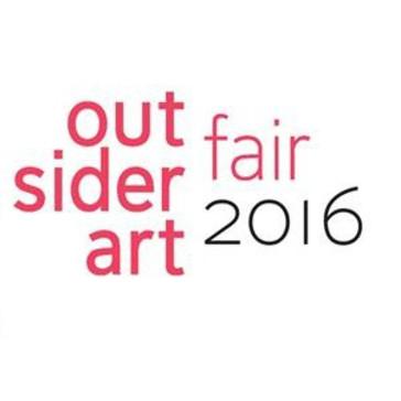 Outsider Art Fair New York