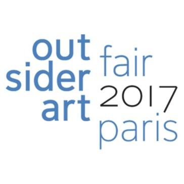Outsider Art Fair Paris
