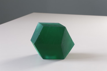 Glasnost: Green