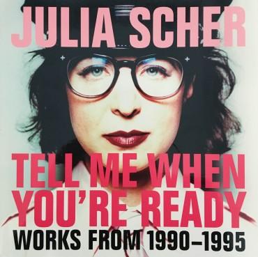 Julia Scher