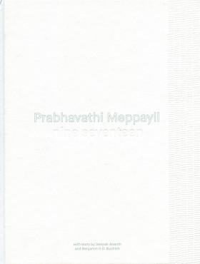Prabhavathi Meppayil