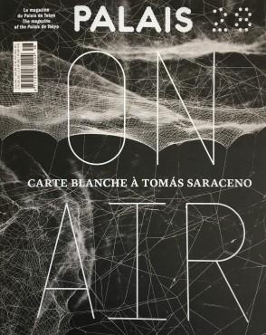 Tomás Saraceno