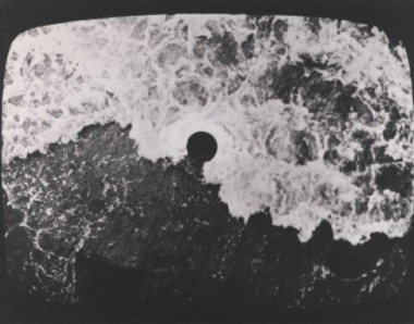 Hole In The Sea (triptych)