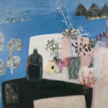 Ann Johnson - The Black Table