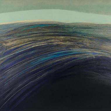 Denis Wirth-Miller - Granite, Upland and Road, 1970-1