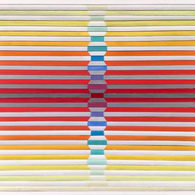 Rolf Brandt - Untitled, c 1966