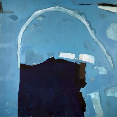 Philip Jones - Palm Grove Estuary, 2002