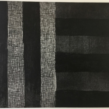 Sean Scully - Union, 1984