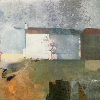 Keith Purser - The Key, 1999