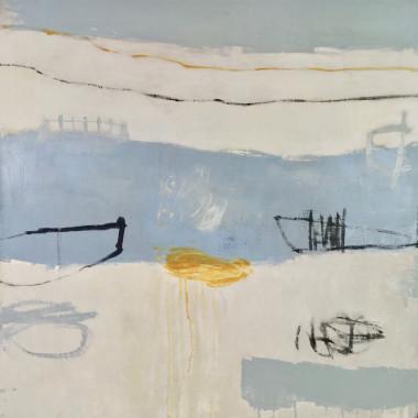 Jenny Lock - At the Water's Edge, 2019
