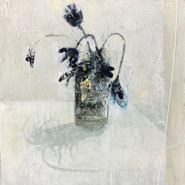 Jane Skingley - Shadow Blooms, 2018