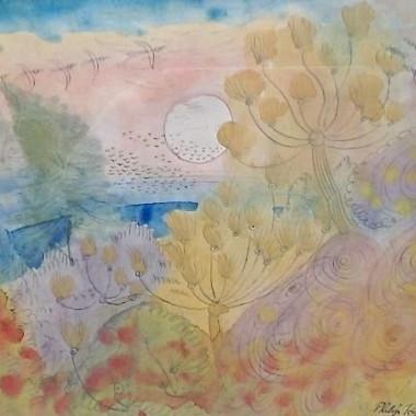 Philip Poyser - Autumn, 1950