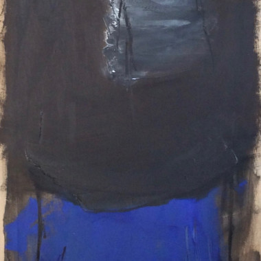 Douglas Swan - Net, 1960
