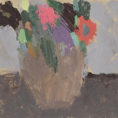 Nicholas Turner - Flower Study (Still life), 2019