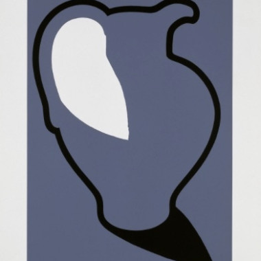 Patrick Caulfield - Large Jug