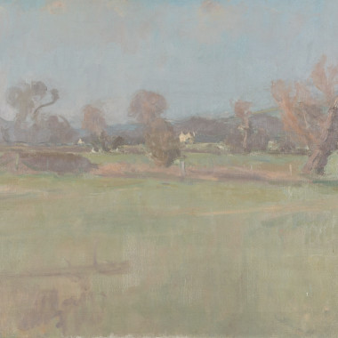 Martin Yeoman - Wylye Valley, Wiltshire, 2002