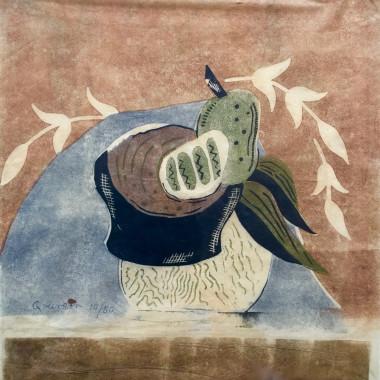Ronald Grierson - The Bowl, c 1930