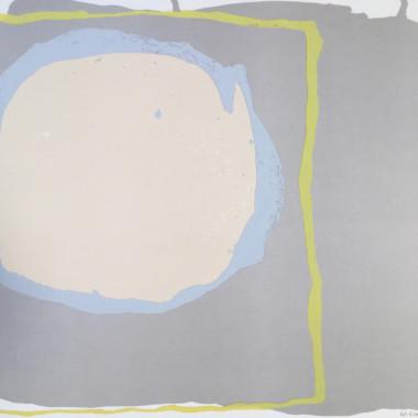William Scott - Iona (Archeus 13), 1961