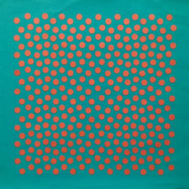 John McLean - M.4 (Dots), 1969/70