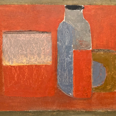 Margaret Mellis - Untitled, c 1958