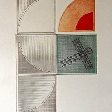 Gordon House - Highbury Quadrant, 1975