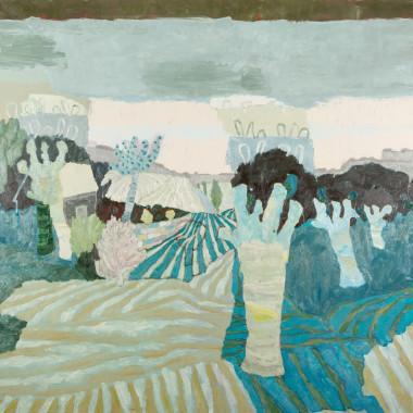 Richard Ballinger - A Calling to Winter, c 2020