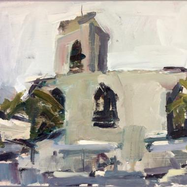 Stephen Palmer - Eglise, St Martin