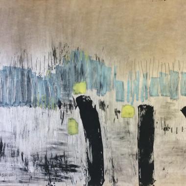 Charles Gassner - Untitled