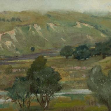 Harry Bush - Landscape