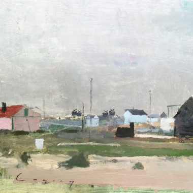 Fred Cuming - Dungeness