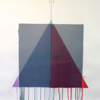Richard Smith - Triangles 1