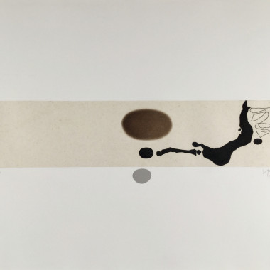 Victor Pasmore - Immagine Grafica, 1978