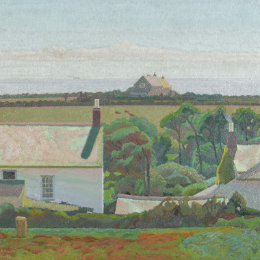 Ruth Doggett - Gunwalloe (West Cornwall), c 1921