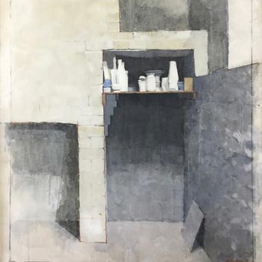 William Brooker - Studio Alcove