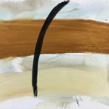 Peter Lanyon - Corn Wind
