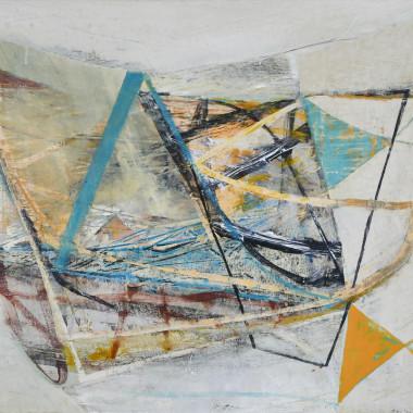 Peter Joyce - Cove, 2020