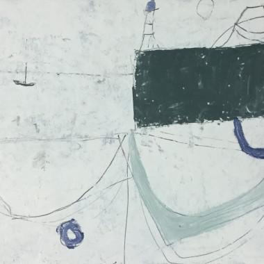 Nicholas Turner - Harbour, 2018