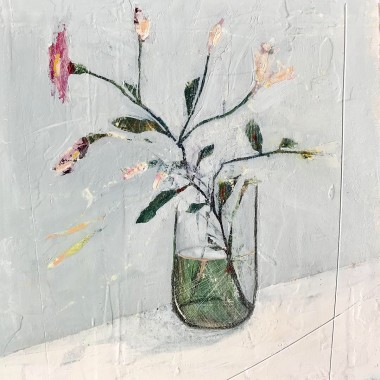 Jane Skingley - From the Garden, 2019