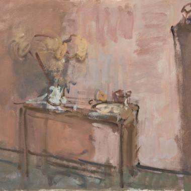 Martin Yeoman - Studio Still Life, 2020