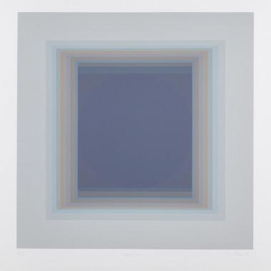 Paul Feiler - Adytum S VI, 1978