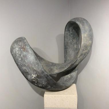Richard Fox - Bronze Ravel VII