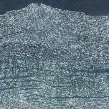 Pamela Burns - White Mountain