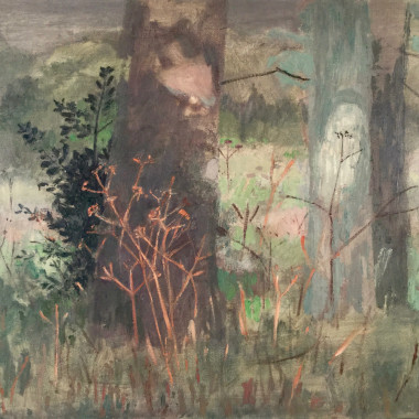 Mary Potter - Sun in the Wood, c 1958